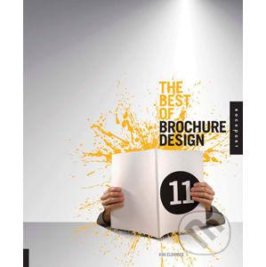 The Best of Brochure Design 11 - Kiki Eldridge