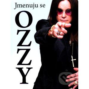 Jmenuju se OZZY - Nakladatelství Lidové noviny