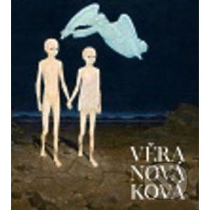 Věra Nováková - Richard Drury