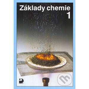 Základy chemie 1 - Pavel Beneš