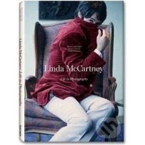 Linda Mccartney - Linda McCartney