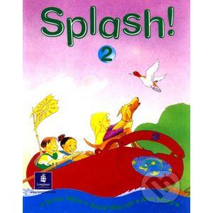 Splash! 2 - Brian Abbs, Anne Worrall, Ann World
