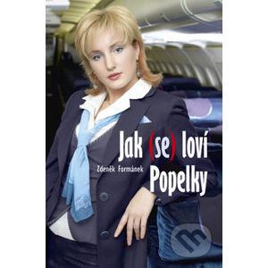 Jak (se) loví Popelky - Zdeněk Formánek