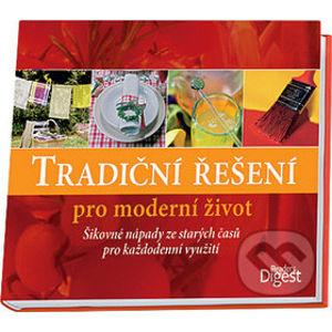 Tradiční řešení pro moderní život - Reader´s Digest Výběr