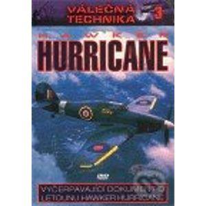 Hawker Hurricane - DVD DVD