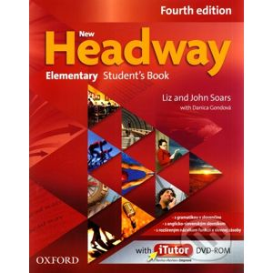 New Headway - Elementary - Student's Book (Fourth edition) - Oxford University Press