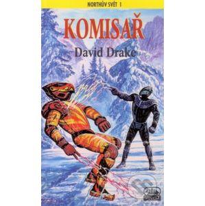 Northův svět 1: Komisař - Drake David