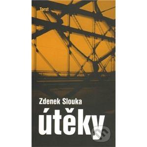 Útěky - Zdenek Slouka