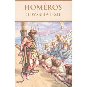 Odysseia I - XII - Homéros