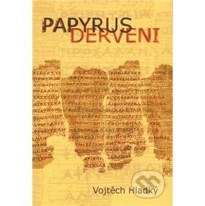 Papyrus Derveni - Vojtěch Hladký