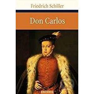 Don Carlos - Friedrich Schiller