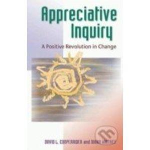 Appreciative Inquiry - David Cooperrider