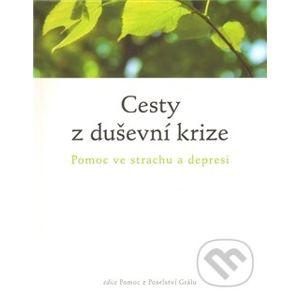 Cesty z duševní krize - Susanne Barknowitzová, Werner Huemer