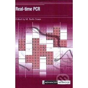 Real-time PCR - M. Tevfik Dorak