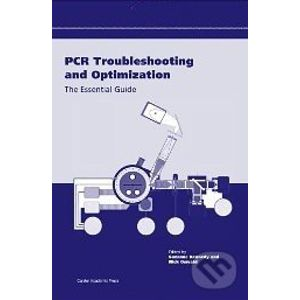 PCR Troubleshooting and Optimization - Suzanne Kennedy