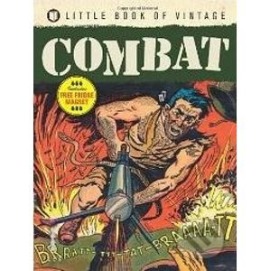 Little Book of Vintage - Combat - Tim Pilcher