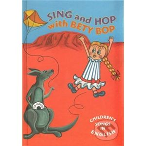 Sing and Hop with Bety Bop - Beth Cooper