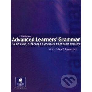 Longman Advanced Learners' Grammar - Longman