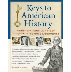 Keys to American History - Richard Panchyk