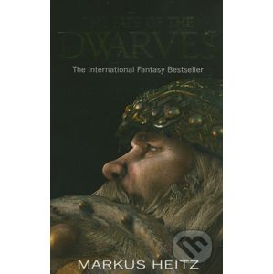 The Fate of the Dwarves - Markus Heitz