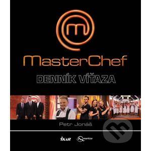 MasterChef - Kolektív autorov