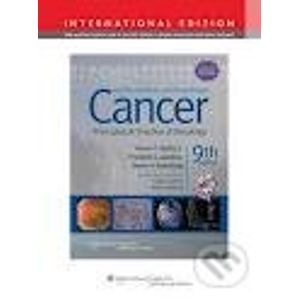 DeVita, Hellman & Rosenberg`s Cancer: Principles and Practice of Oncology - Lippincott Williams & Wilkins