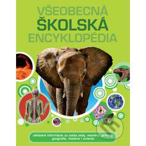 Všeobecná školská encyklopédia - Svojtka&Co.