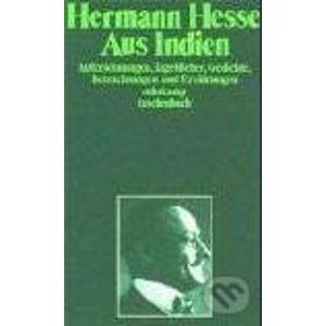Aus Indien - Hermann Hesse