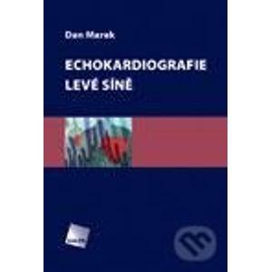 Echokardiografie levé síně - Marek Dan