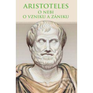 O nebi, O vzniku a zániku - Aristoteles