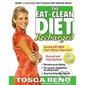 The Eat-Clean Diet Recharged - Tosca Reno