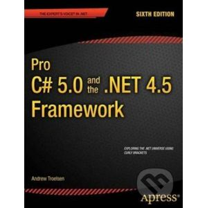 Pro C# and the .NET 4.5 Framework - Andrew W. Troelsen