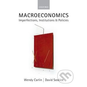 Macroeconomics - Wendy Carlin, David Soskice