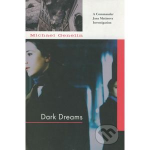 Dark Dreams - Michael Genelin