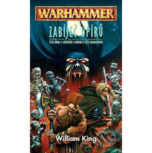 Warhammer: Zabíječ upirů - William King