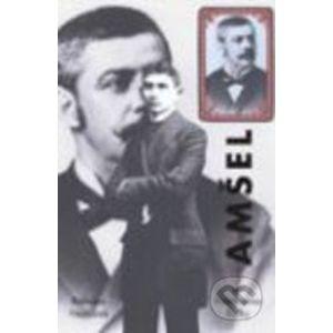 Amšel - Romana Nejdlová