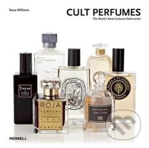 Cult Perfumes - Tessa Williams