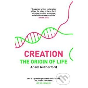 Creation - Adam Rutherford