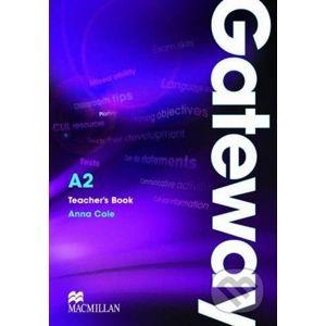 Gateway A2 - Teachers Book + Test CD Pack - David Spencer