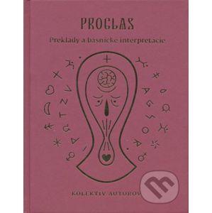 Proglas - Kolektív autorov