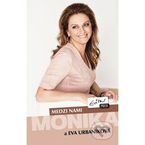 Monika - Eva Urbaníková