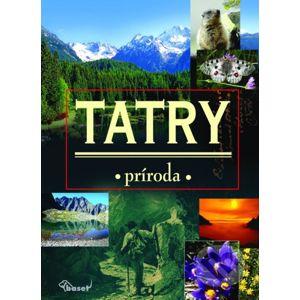 Tatry - Kolektív autorov