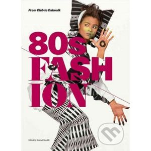 80's Fashion - Sonnet Stanfill