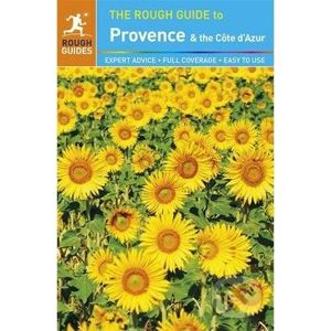 The Rough Guide to Provence & the Cote d'Azur - Rough Guides