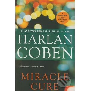Miracle Cure - Harlan Coben