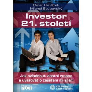 Investor 21. století - Michal Stupavský, David Havlíček