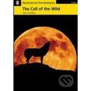 Call of the Wild - Longman