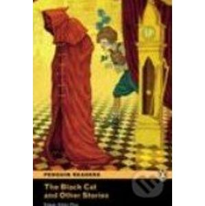 The Black Cat and Other Stories - Penguin Books