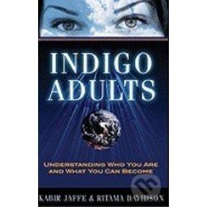 Indigo Adults - Kabir Jaffe