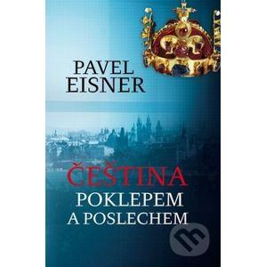 Čeština poklepem a poslechem - Pavel Eisner